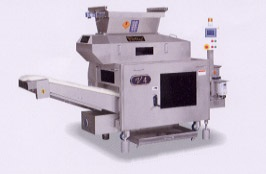 V4 Dough Feeder VX431 & VX432