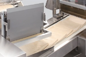 Compact HM Lamination System