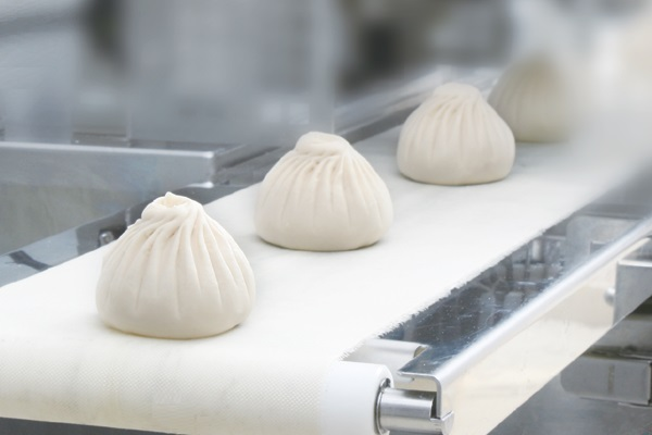 Chinese Steam Buns Shaping Device